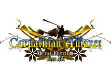 FMS bands confirmed Carpathian Alliance 2013!
