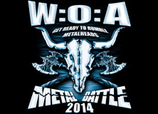 Wacken Metal Battle application period is now open!