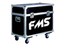 Become FMS full package band during first week of July and get 'extra FMS package'!