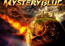 Welcome new 'full package' band – Mystery Blue from France!
