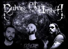 New FMS band: Pulvis Et Umbra!