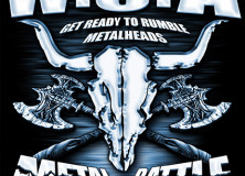 Application for Wacken Metal Battle 2015 Croatian Edition