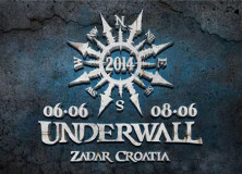 Big Underwall festival 2014 competition!