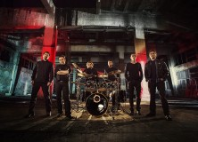 FMS band Burning Circle confirmed PPM 2014 festival!