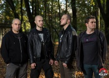 VIOLATE signed for Geenger Records