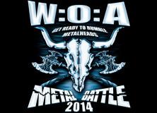 Wacken Metal Battle application period is now open!