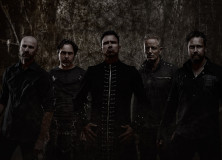 Welcome new 'full package' band – Fuel For Disaster from Norway!