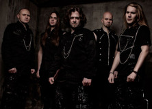 Welcome new 'full package' band – Guardians Of Time from Norway!