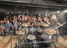 Infernal Tenebra – New video from Japanese tour by FMS team!