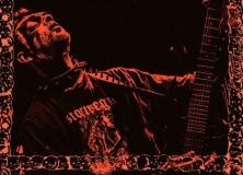 Shred AJ of Dark Desolation Inks Endorsement With Blackstar Amplification