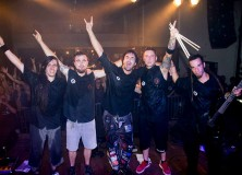 FMS band Cold Snap just published their own 'thank you' song for Wacken Open air