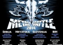 FMS will host Wacken Metal Battle grand final in Zadar