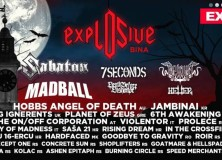 FMS bands Rising Dream and Burning Circle on Exit festival in few days!