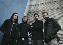Cold Snap signed for Eclipse records!