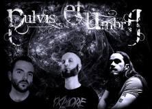 New FMS band: Pulvis Et Umbra!