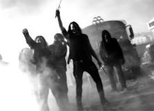 New FMS band BLACK PESTILENCE!