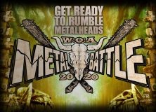Wacken Metal Battle Ex Yugoslav Republics 2020 – info!